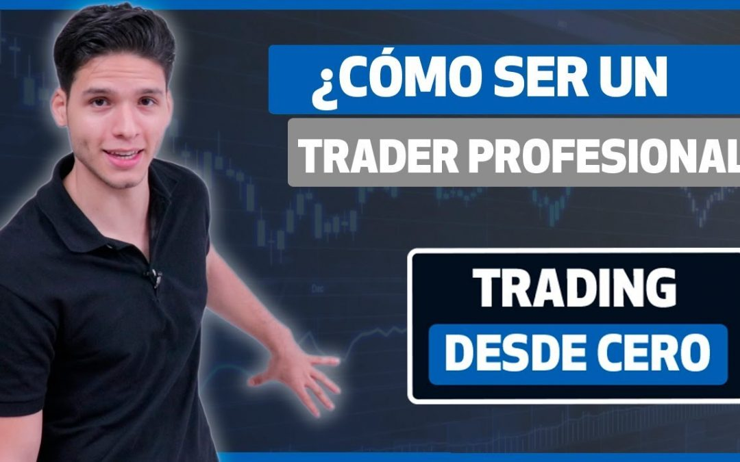 Cómo ser un Trader profesional: corto plazo vs largo plazo