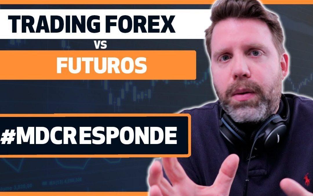 ¿Trading Forex Vs Futuros?, impuestos en Trading, ¿Cómo hacer Backtesting?