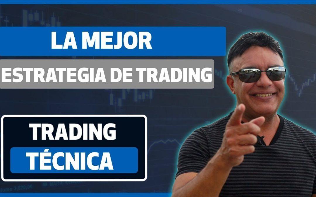 Mejor estrategia de Trading por Manny D Cabrera