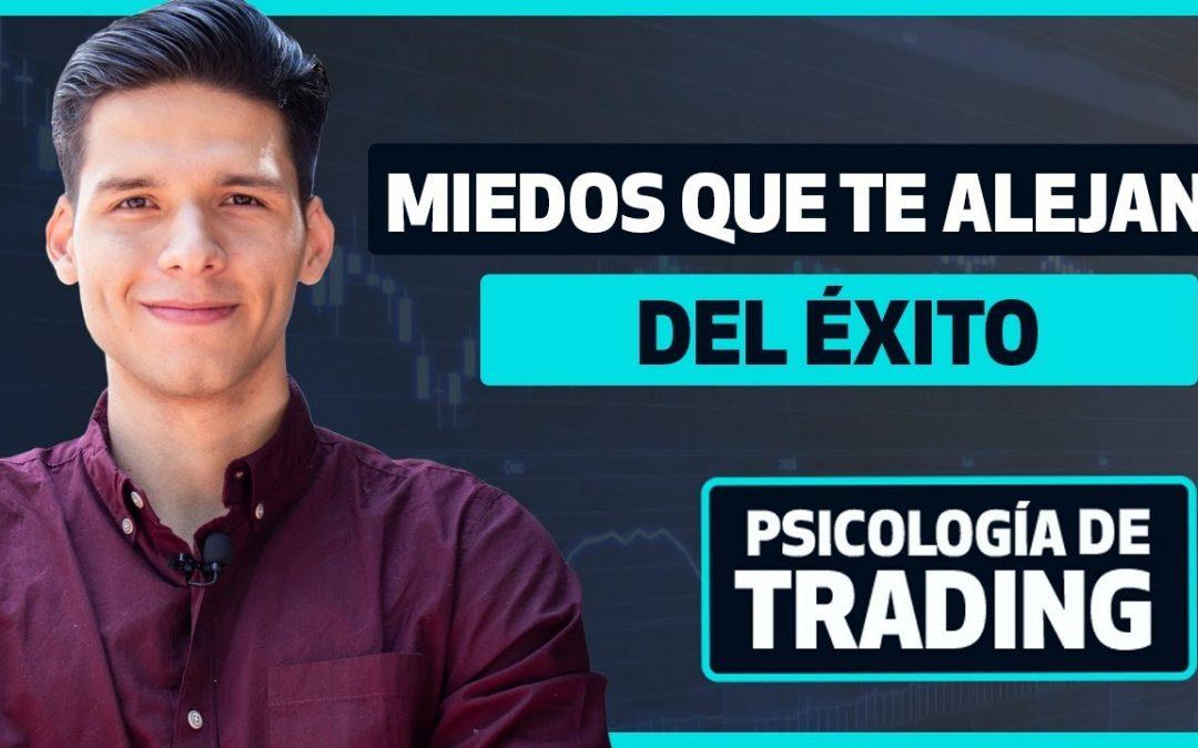 Miedos en Trading como el autosabotaje