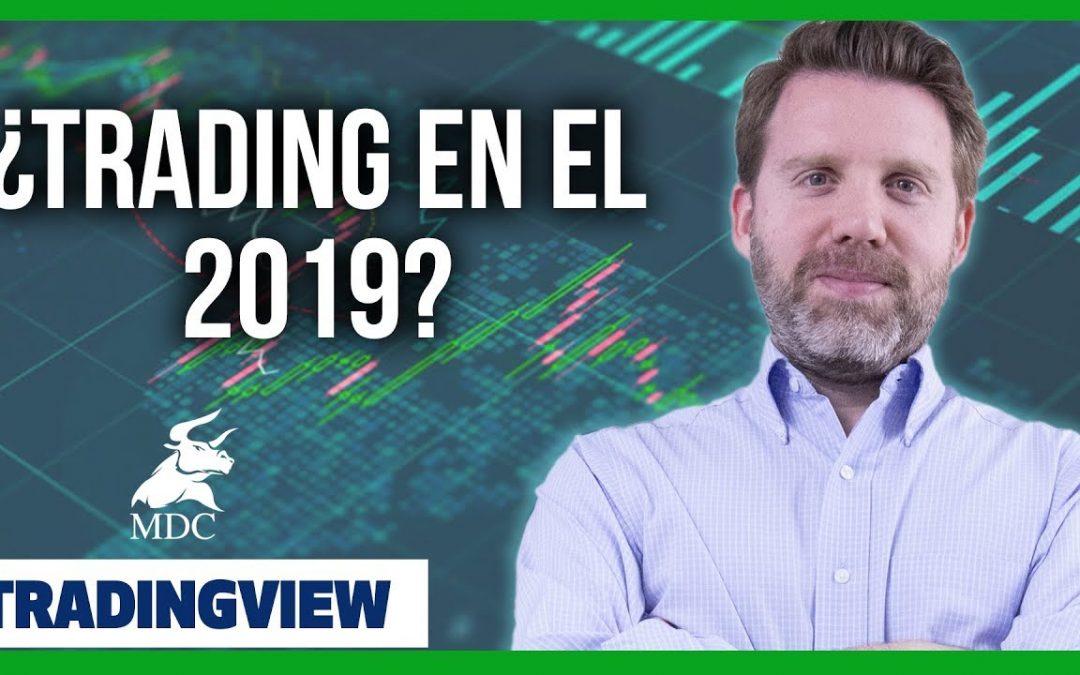 ¿Trading en el 2019? por Dany Perez