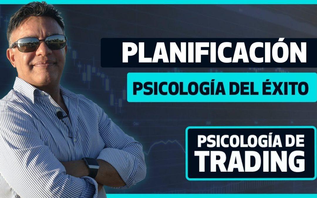 Planea o muere en Trading