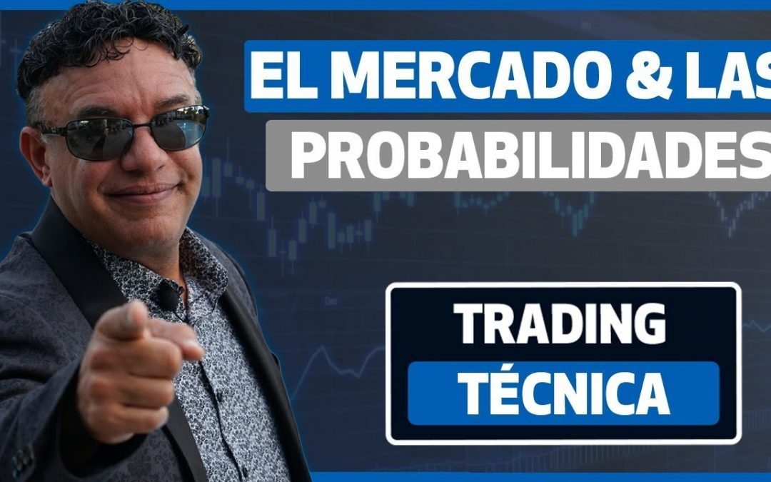 El Trading y las probabilidades