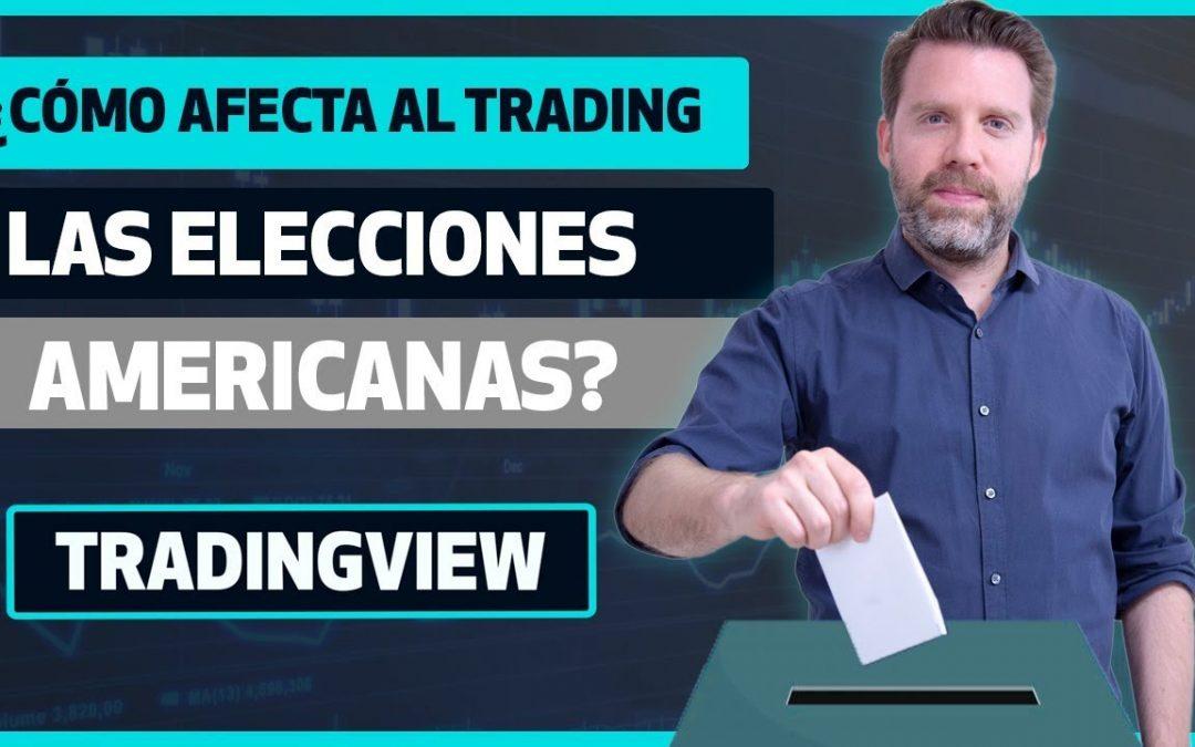 ¿Cómo afecta al trading las elecciones Americanas?
