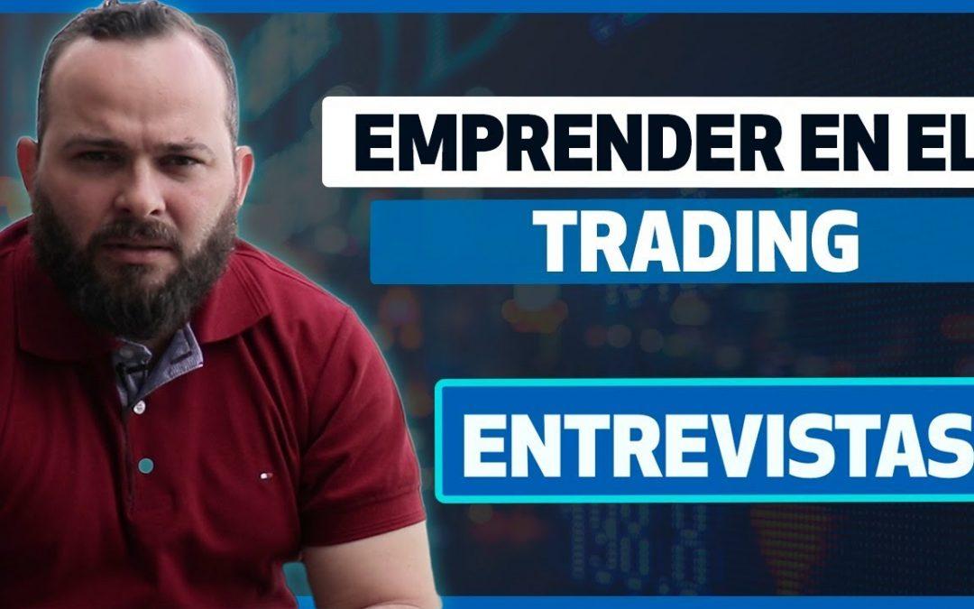 Emprender en el Trading: historia Polo, Trader MDC