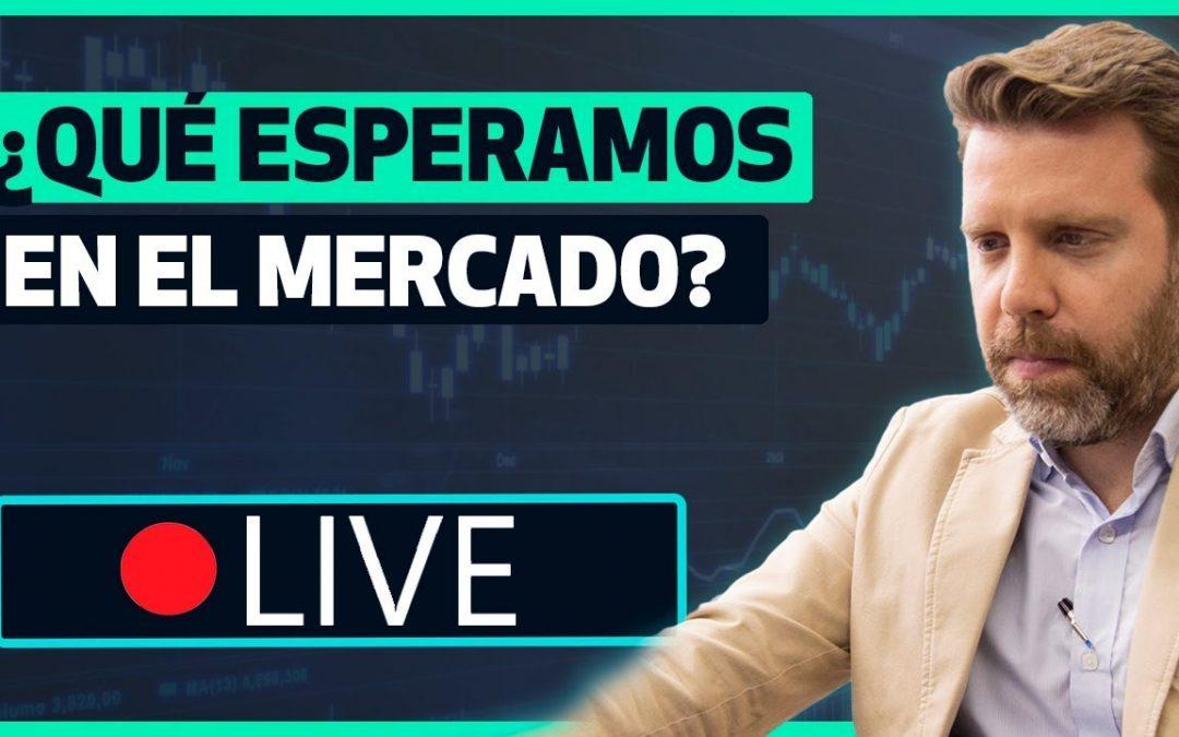 TradingView ¿Qué esperamos en el mercado?