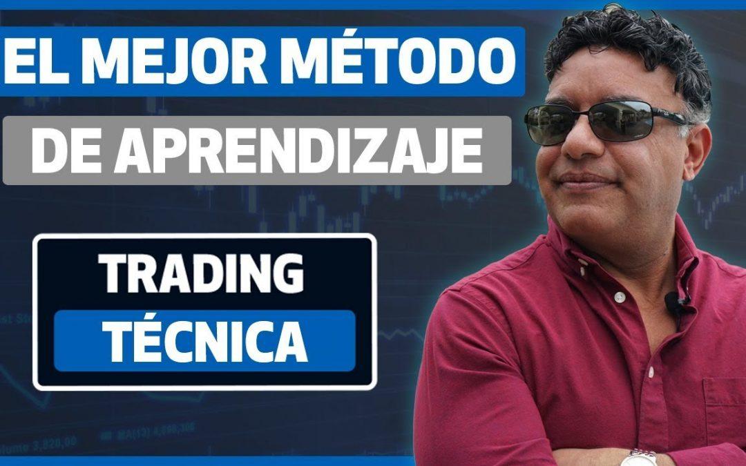 Cómo aprender Trading desde cero: el mejor método de aprendizaje