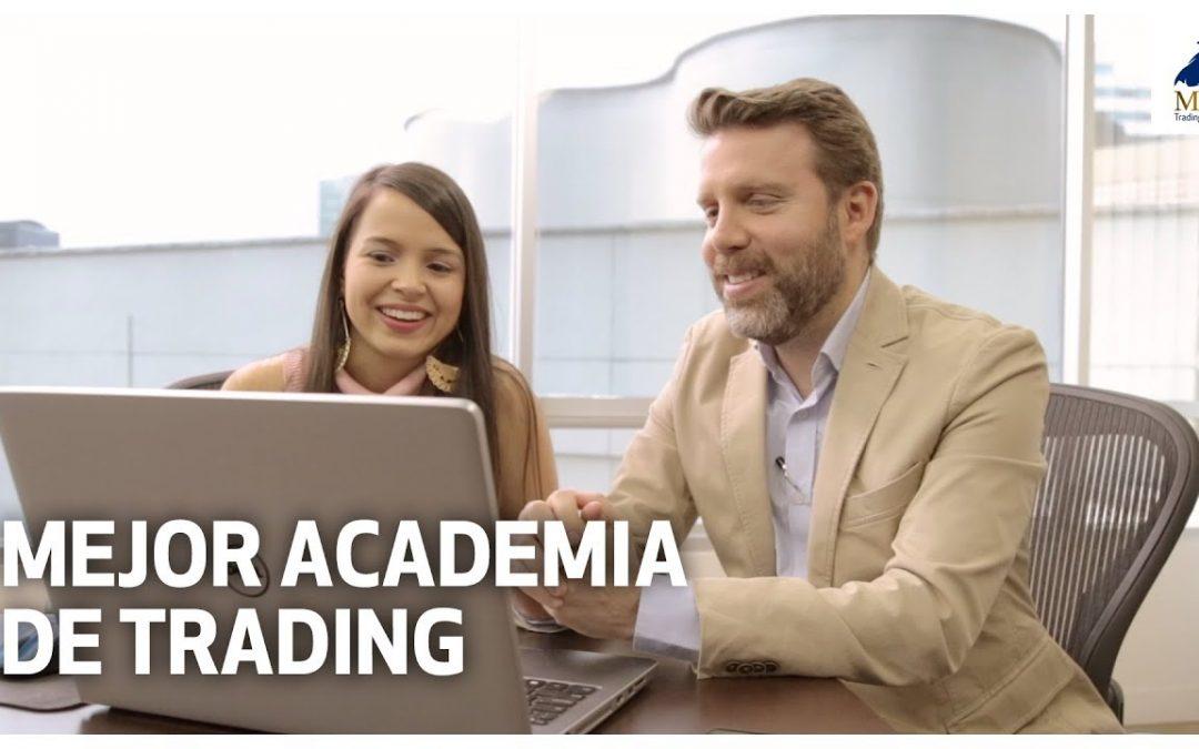 Mejor academia de Trading del mundo / MDC Trading Academy