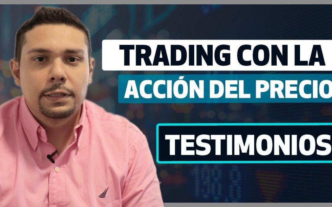 Trading con Acción del Precio / Gustavo Trader de Cali