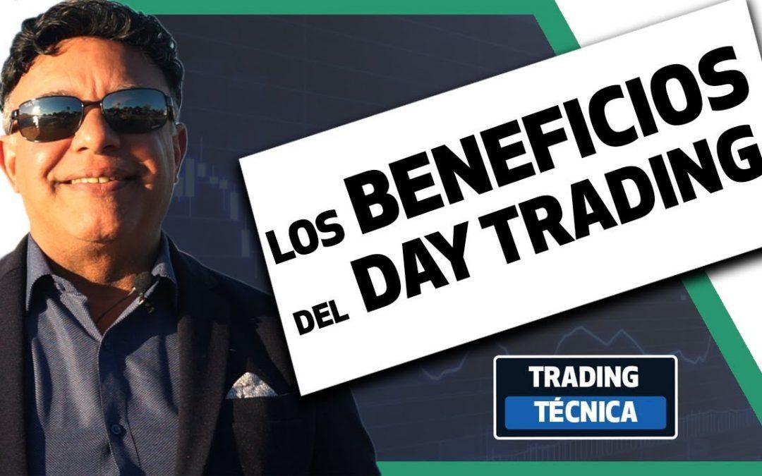 Beneficios del Day Trading