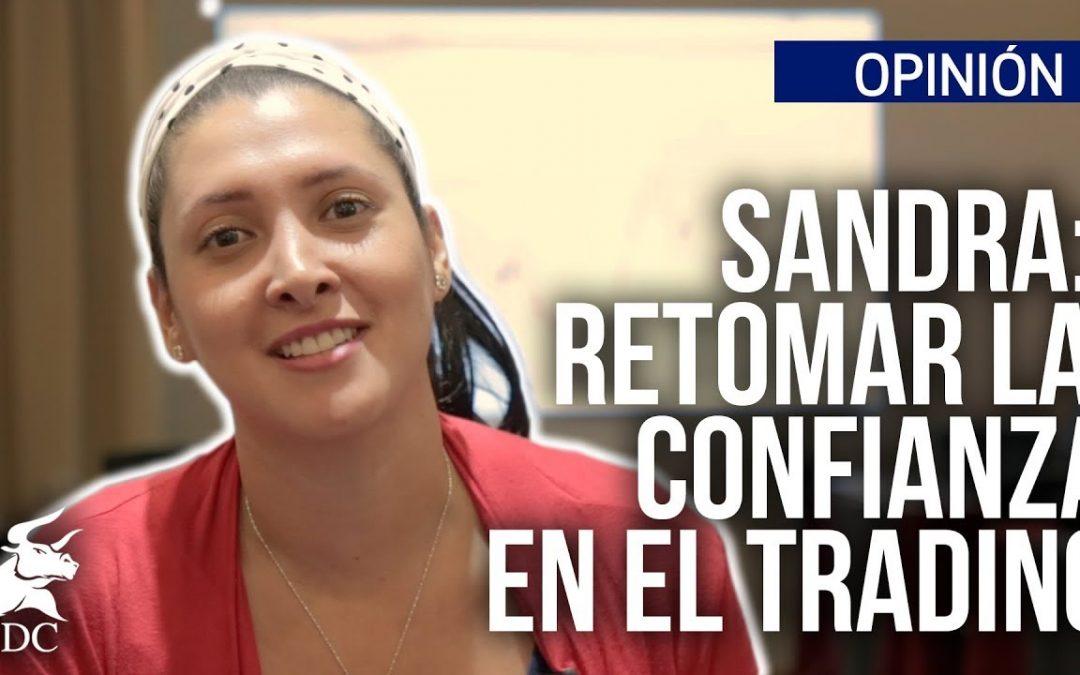 Confianza en Trading / Mujeres en Trading