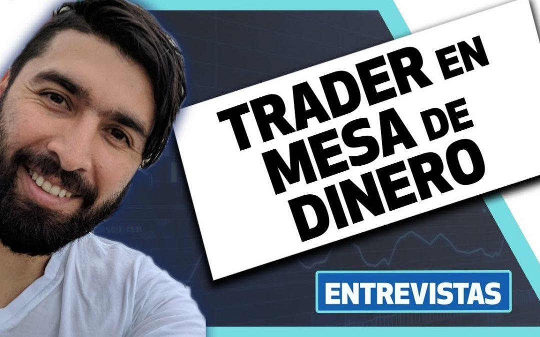 Entrevista Day Trader de Miami / Cambio de vida