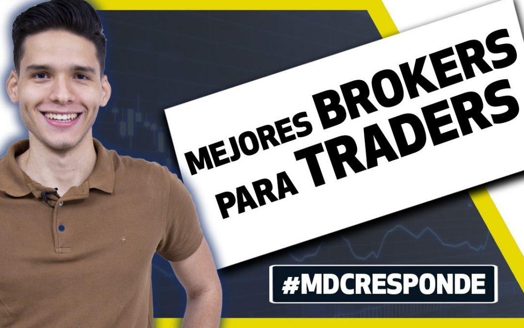 Guía para escoger el mejor broker para trading en vivo