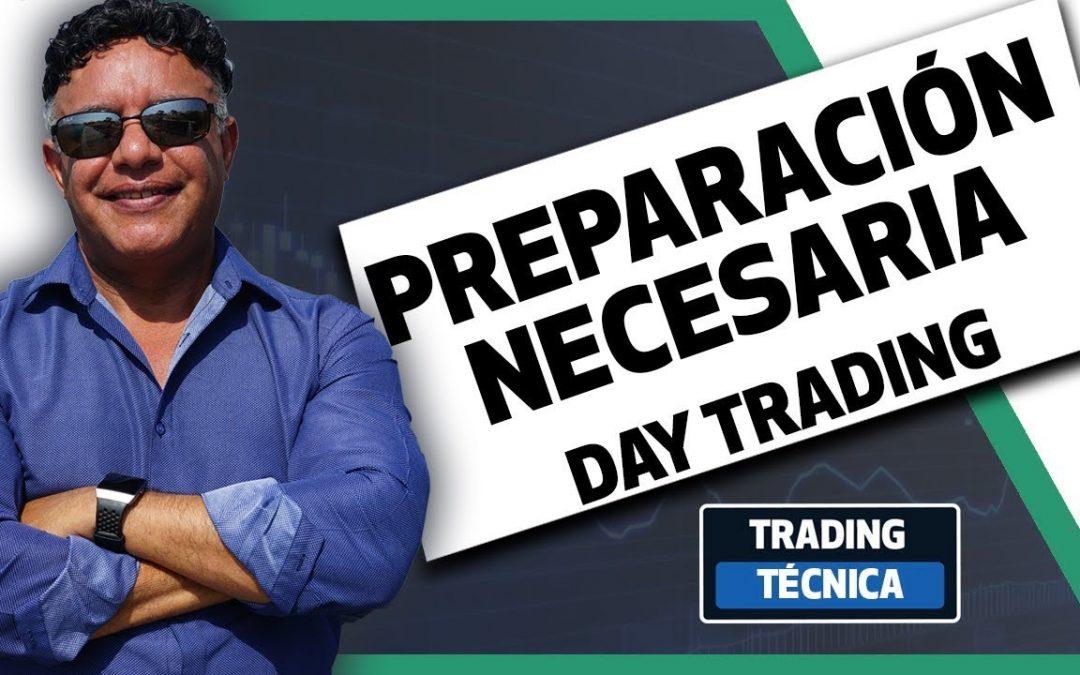Requisitos para ser un Trader