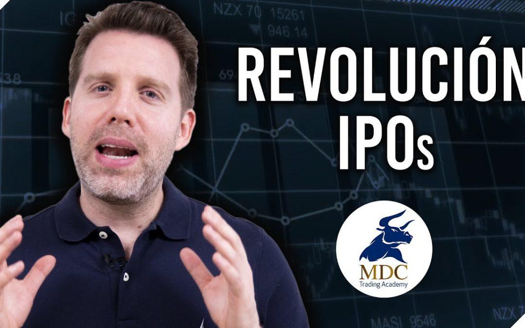 🔴 OPORTUNIDAD de INVERSIÓN IPOs | Tradingview por Dany Perez Trader