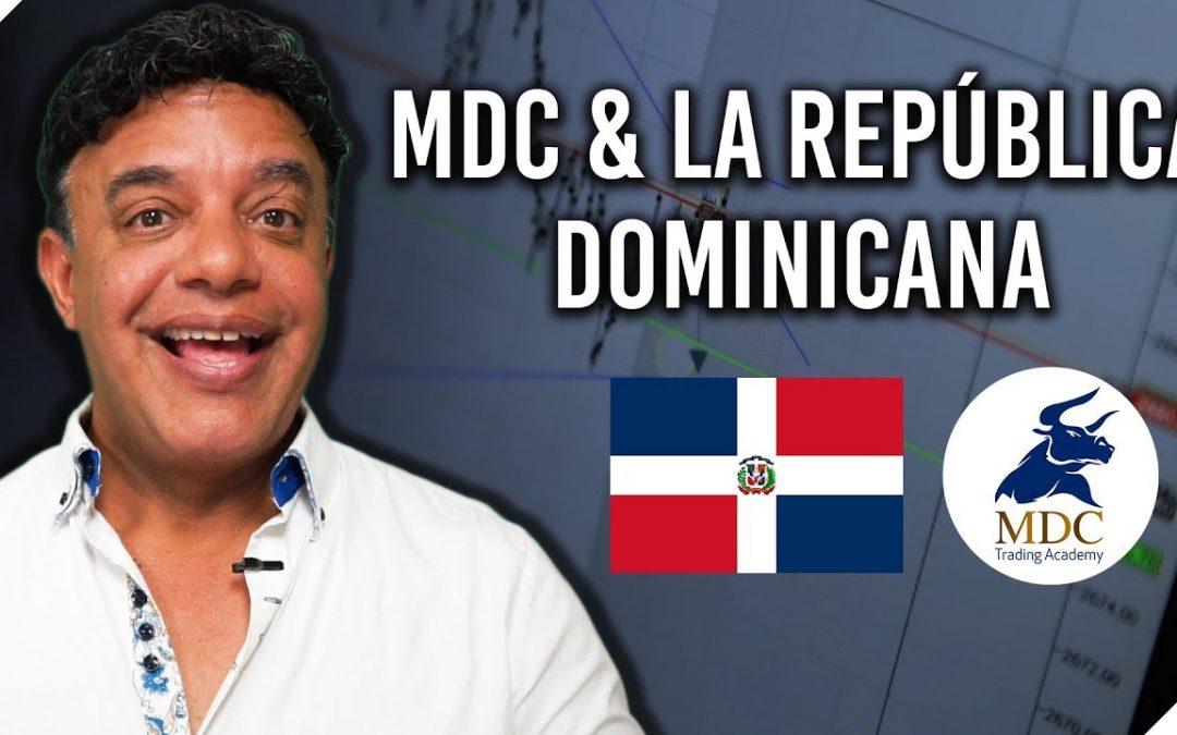 Bolsa de Valores de Republica Dominicana