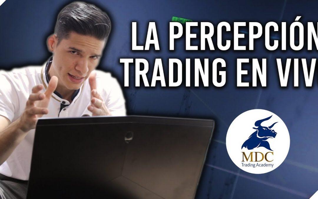 Percepción: factor clave en Trading