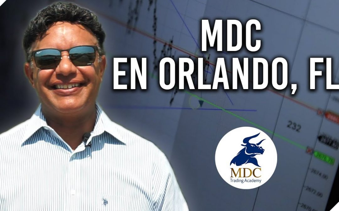 Trading en vivo en Orlando Florida