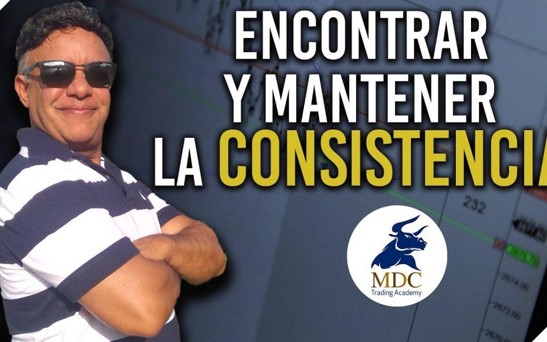 Cómo encontrar y mantener la consistencia | Manny Cabrera