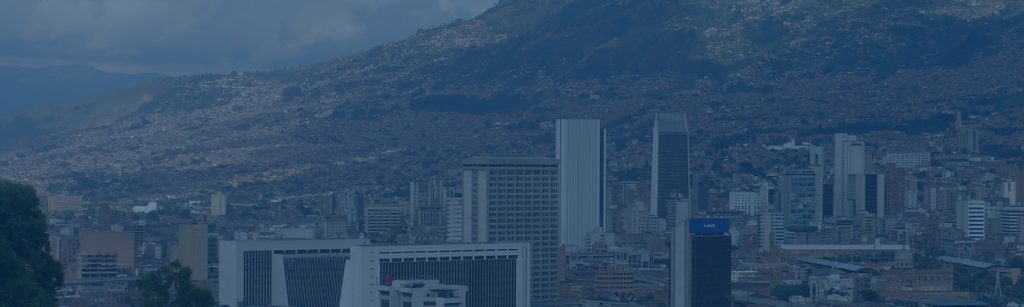 Banner seminario presencial Medellin
