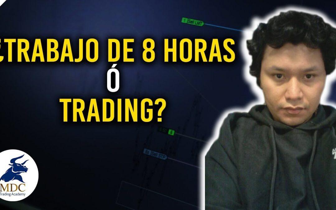 Entrevista a Trader Mexicano que rompe récord / Daniel de Querétaro