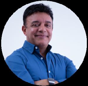 Manny Cabrera Senior Trader de MDC