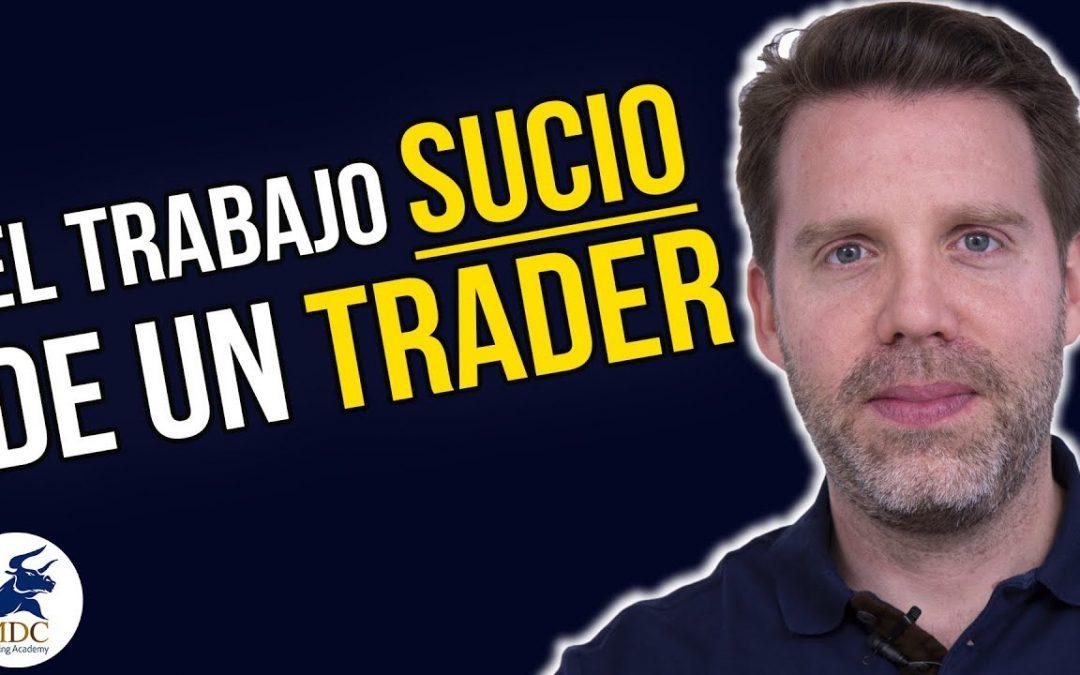Secreto: La clave del Trading| Dany Perez Trader
