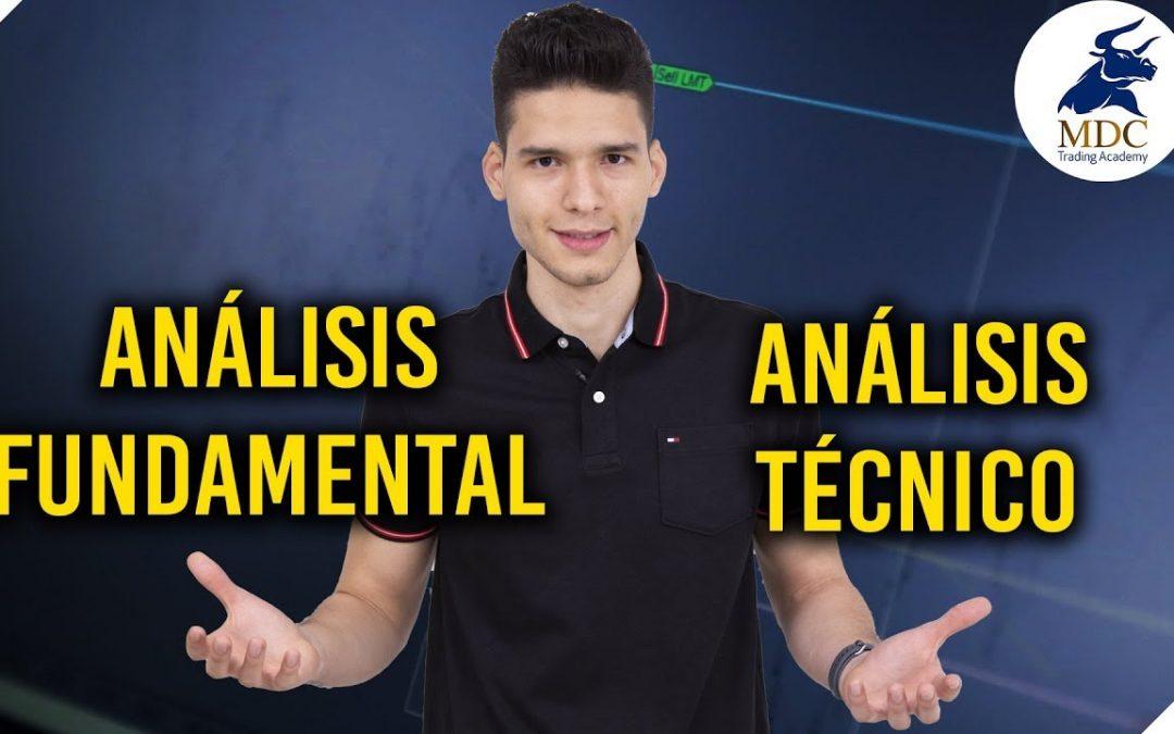 Trading: Cómo combinar el Análisis técnico y Análisis fundamental
