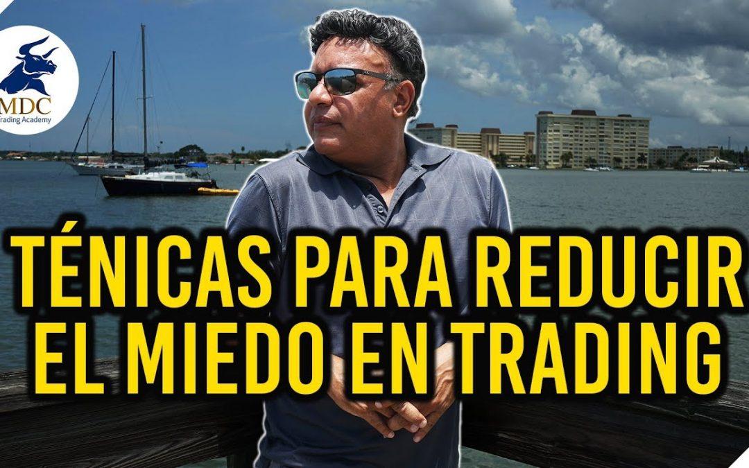 3 técnicas para eliminar el Trading emocional | Manny Cabrera Trader