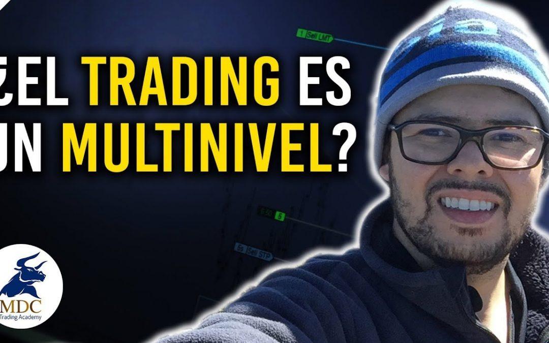 Entrevista a Trader de Costa Rica / ¿Trading es Multinivel?