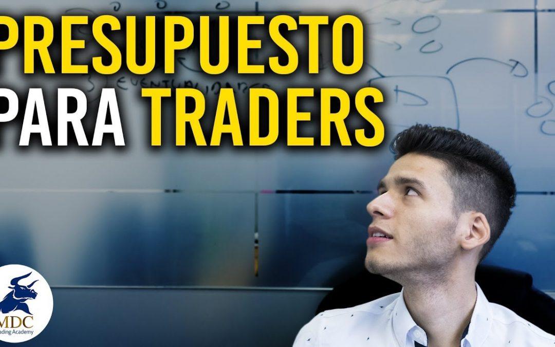 Plan de dinero, 3 claves para tu presupuesto en Trading   Sebastian Zuluaga
