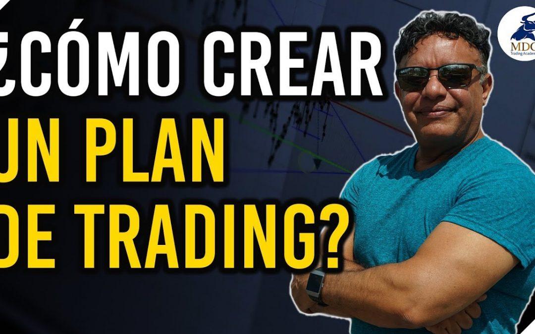 Trading plan: Claves en el estilo de vida de un TRADER | Manny Cabrera Trader