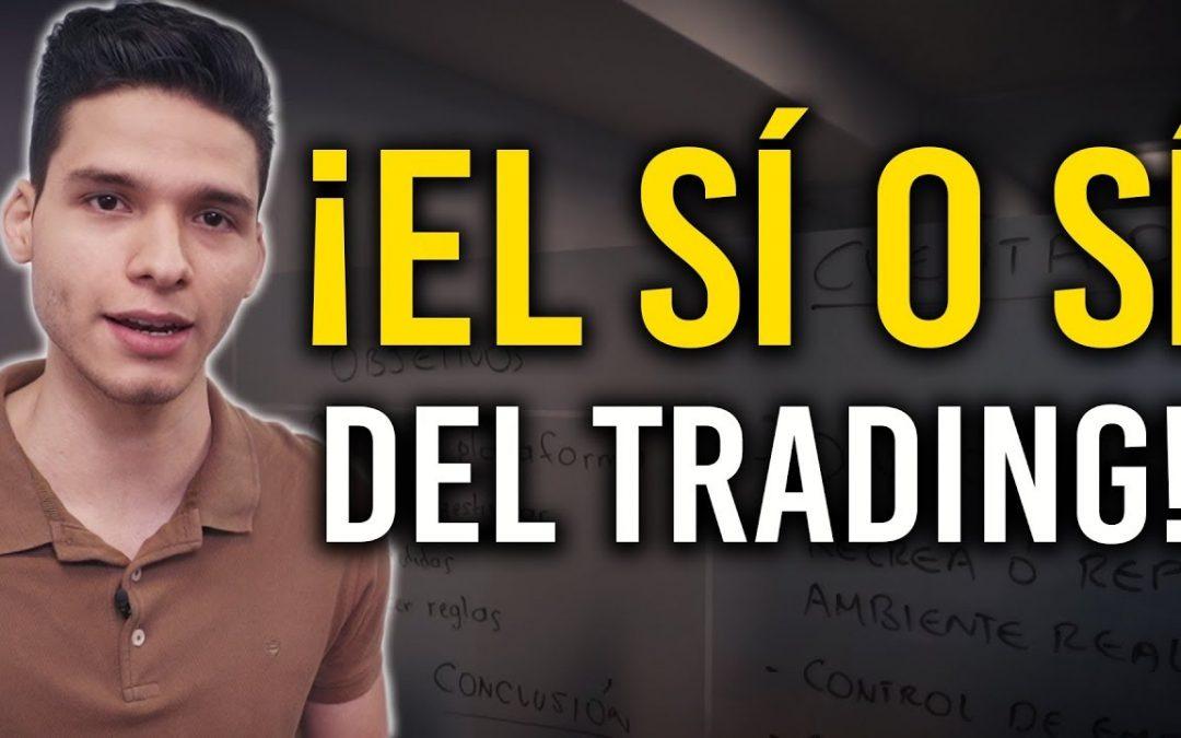 Cuentas Demo o Simulación en Trading: ¿Son Necesarias? / Sebastian Zuluaga