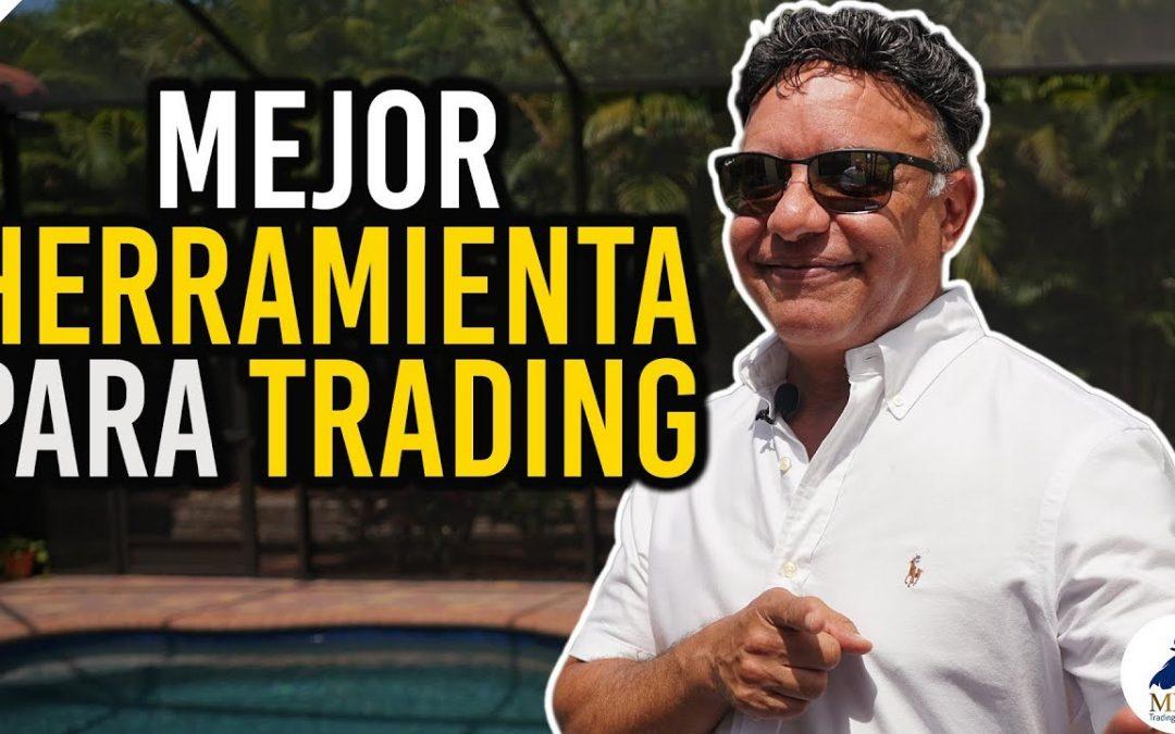 La herramienta más importante del análisis técnico / Manny Cabrera
