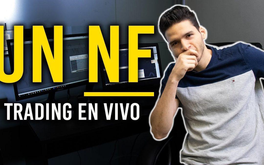 Trading EN VIVO | Sebastian Zuluaga