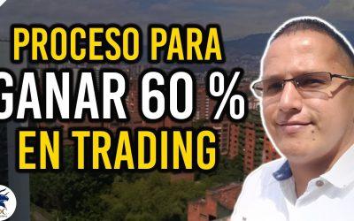 Como ganar el 60% en Trading / Entrevista a Trader Colombiano: Darío