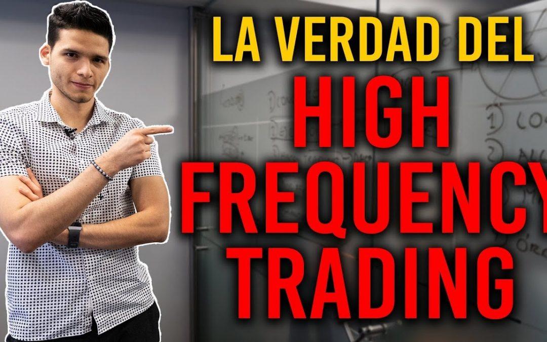 High frequency Trading (HFT): Lo que Debes Saber / Sebastian Zuluaga