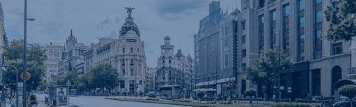 Madrid Barcelona entrenamientos presenciales de Trading
