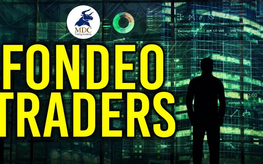 Convocatoria: prueba de fondeo gratis MDC Trading Academy