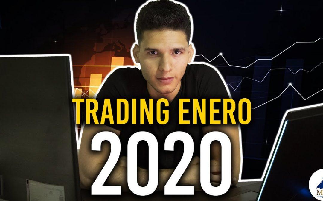 Expectativas Trading en Enero 2020