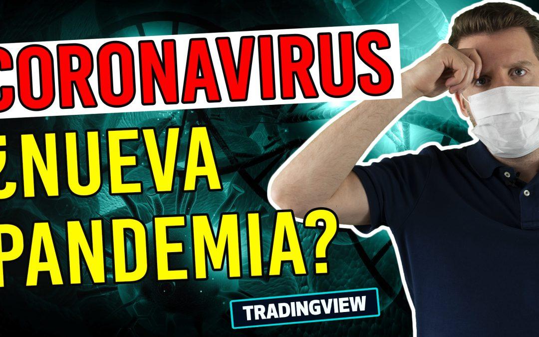 Coronavirus ¿qué es? ¡LO QUE DEBES SABER! Efectos económicos| TRUMP [ARANCELES A EUROPA]