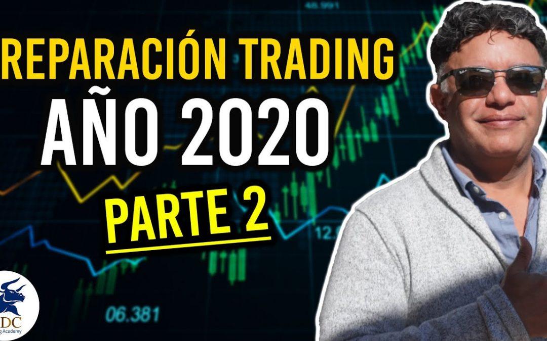 Parte 2: Lo que tienes que saber para el 2020