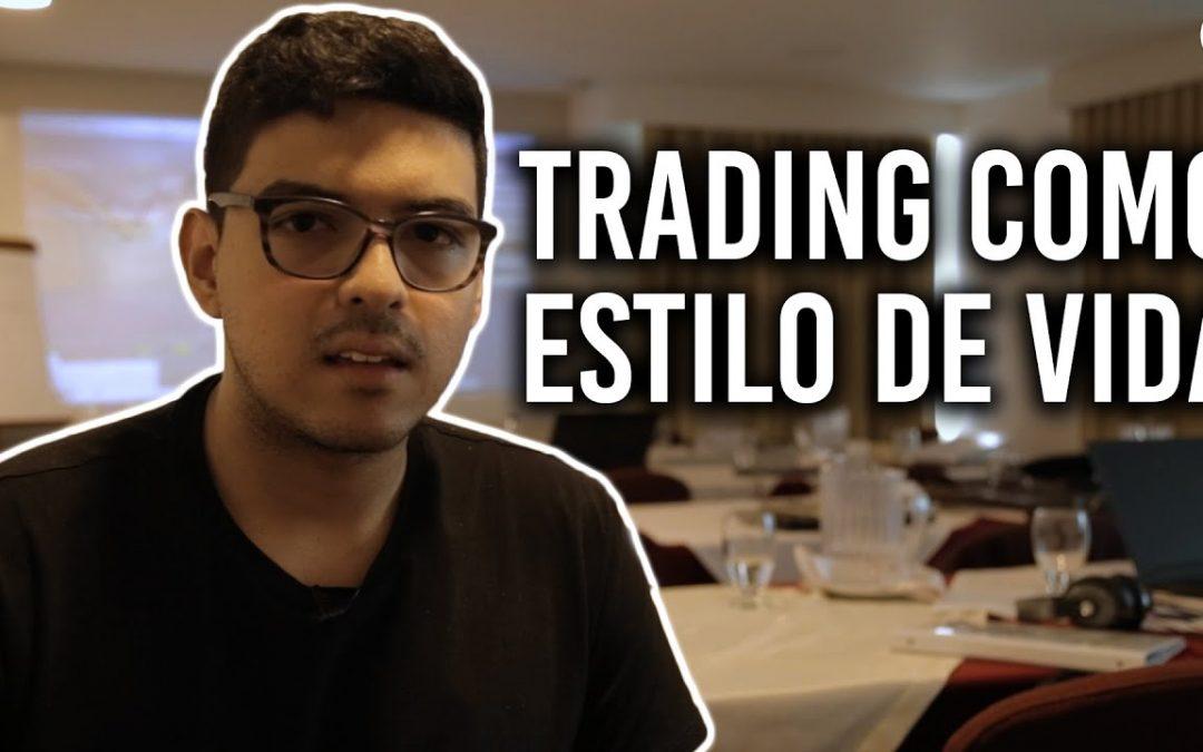 Entrenamiento presencial de Trading desde cero