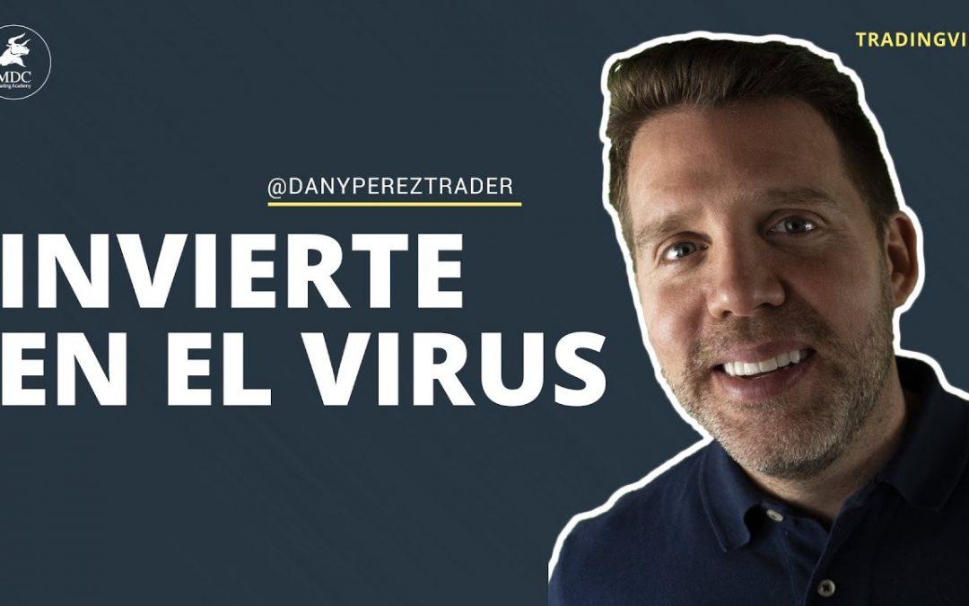 Hacer Dinero con el Virus y Trump libre del Juicio Político