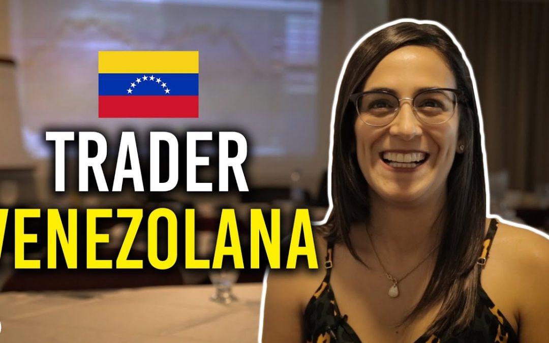 Oportunidad para Venezolanos: El Trading como negocio
