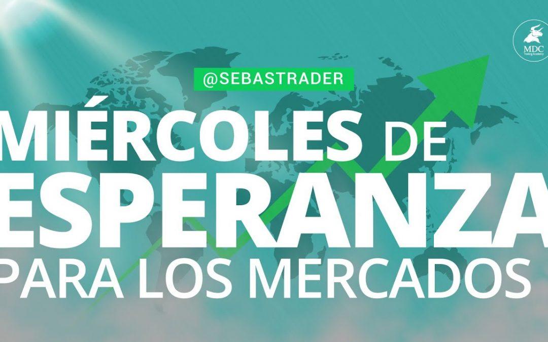 Live Trading: Operando mercados técnicos – Sebastian Zuluaga