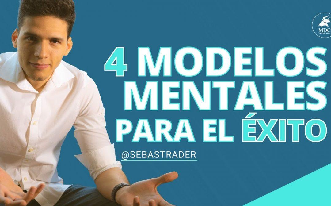 Reclutamos traders con estos 4 modelos mentales