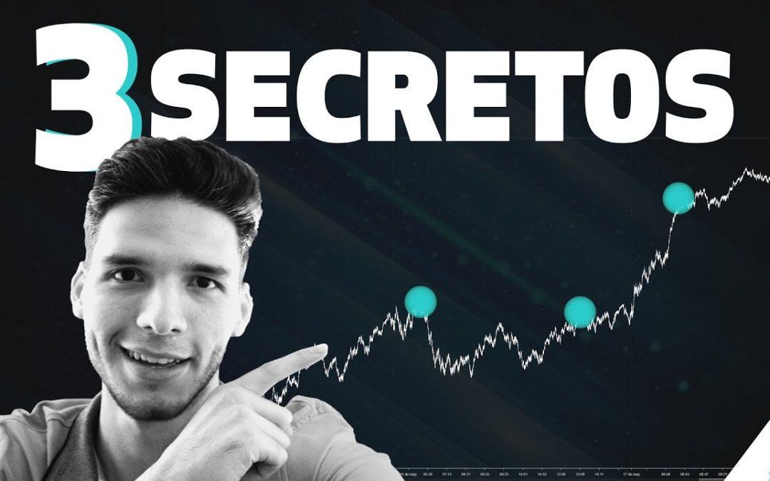 Accción del precio: ☑️ Cómo identificar & seguir la tendencia/ Sebastrader