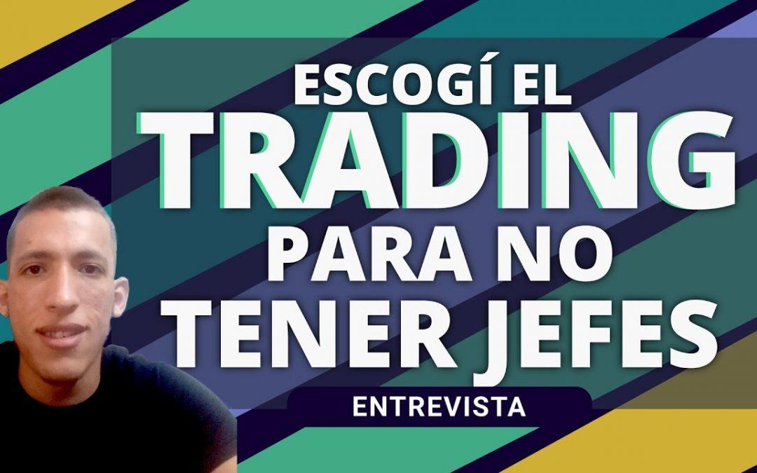 Cambió Trading en Forex por Futuros: Trader Venezolano