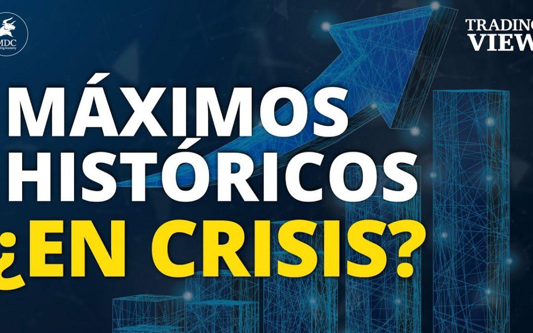 ¿FAKE MARKET? ¿Por qué está subiendo la bolsa en crisis? | Un mercado engañoso?